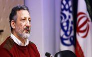 محمد حمزهزاده، رئیس بنیاد کتاب شد