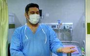 شرایط قرنطینه از زبان یک بیمار کرونایی و جالب ترین جوکی که درباره کرونا شنیده!