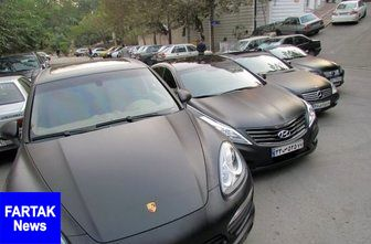 اخذ عوارض، موثرتر از افزایش تعرفه خودروهای لوکس