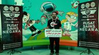 کسب عنوان قهرمانی مسابقات جهانی ربوکاپ مالزی توسط نخبگان ایلامی