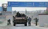ارتش سوریه وارد