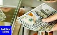 قیمت خرید دلار در بانکها ۱۳۹۷/۰۸/۲۸