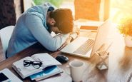 استرس و تاثیری مخرب بر عملکرد مغز