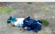 قتل یک فوتبالیست در زمین فوتبال / شلیک 100 گلوله در زمین فوتبال