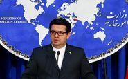 آمریکا با تحریم همکاری هستهای قطع نامه ۲۲۳۱ را نقض کرده است