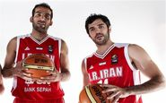 شوخی صفحه اجتماعی بسکتبال آسیا با ستارههای ایرانی + عکس