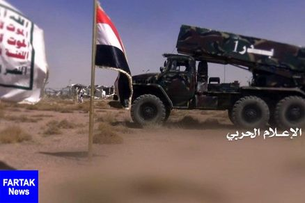جنوب عربستان باردیگر هدف حملات موشکی ارتش یمن قرار گرفت