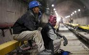 دستمزد کارگران نباید کمتر از 5 میلیون تومان باشد
