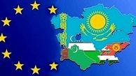 رایزنی مقامات تاجیکستان و اتحادیه اروپا؛ اوضاع افغانستان محور گفتوگو