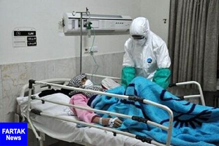 ۸ بیمارستان برکت با ظرفیت هزار تختخواب در خدمت بیماران کرونایی
