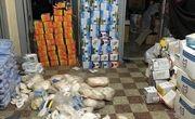 کشف بیش از یک میلیون دستکش بهداشتی احتکارشده در اصفهان