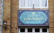 واکنش وزارت خارجه به تلاش آمریکا برای بازگشت تحریمها علیه ایران