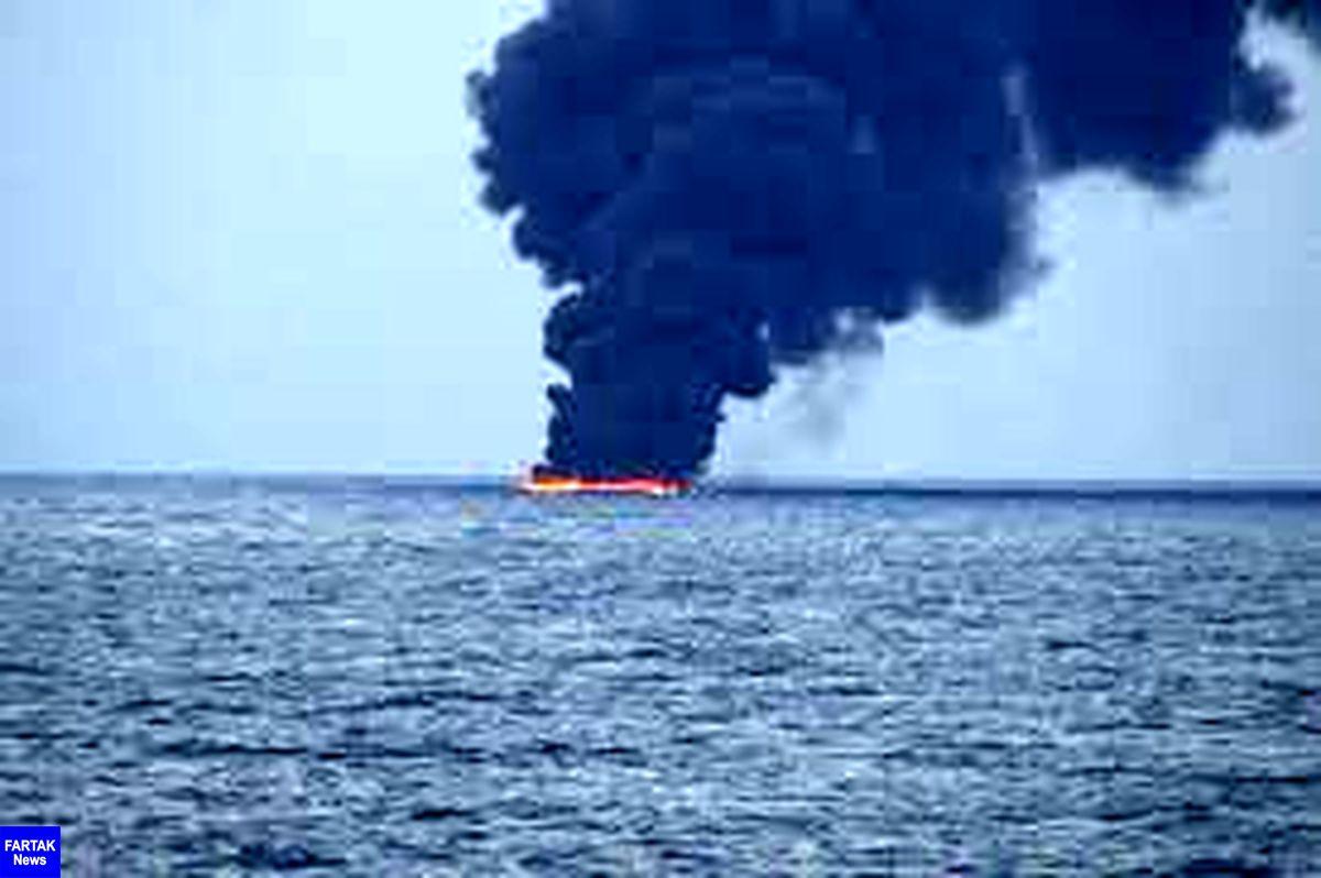 پیام تسلیت سازمان بنادر و دریانوردی در سومین سالگرد سانحه سانچی
