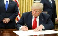 ترامپ وضعیت اضطرار ملی در قبال ایران را تمدید کرد