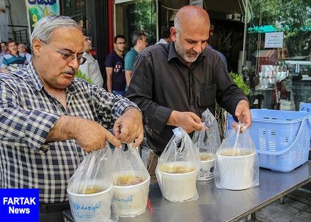 آش و حلیمِ ماه رمضان کیلویی ۲۵ هزار تومان شد/ افزایش ۲ برابری قیمتها