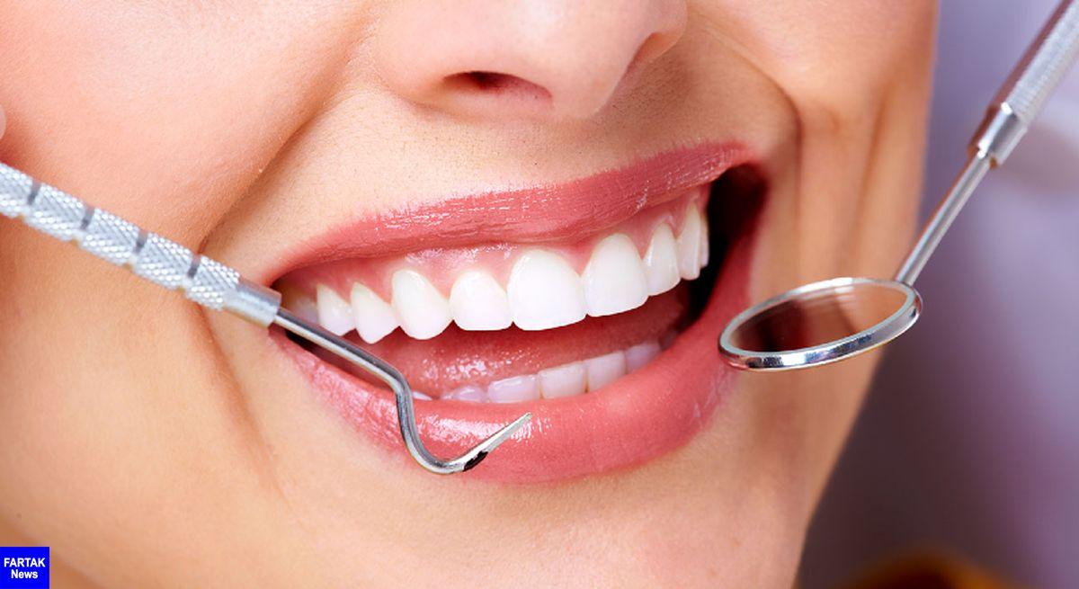 7 خطا که باعث جرم گرفتن دندان می شود