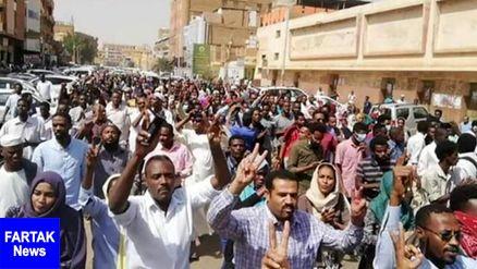 نخست وزیر سودان از تشکیل دولتی جدید خبر داد