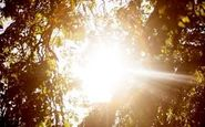 پرتوهای خورشیدی را جدی بگیرید!
