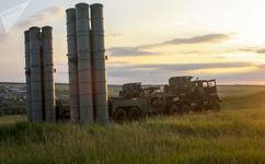 منبع نظامی سوری: آماده بهکارگیری اس 300 هستیم