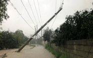 آخرین وضعیت برق مناطق سیل زده از شمال تا جنوب کشور