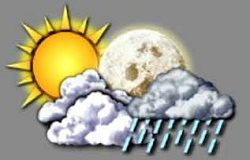 پیش بینی وضعیت هوای تهران روز سیزدهبدر