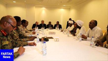 برگزاری نشست سودان برای سند دوم قانون اساسی به تاخیر افتاد