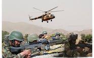 ۱۹ داعشی در شرق افغانستان کشته شدند