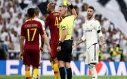سرخیو راموس رکورددار لیگ قهرمانان اروپا شد