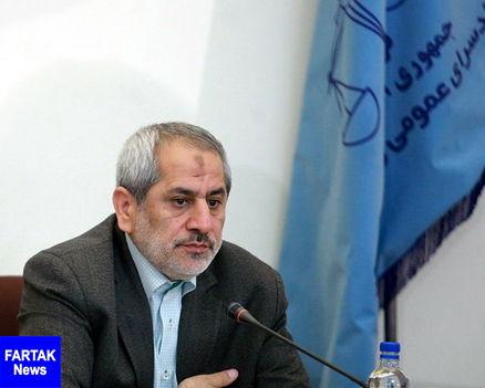 توضیحات دادستان تهران درباره پرونده قضایی یک نماینده مجلس