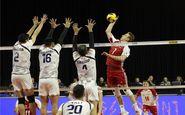 ۱۴ بازیکن ایران برای هفته آخر لیگ ملتهای والیبال اعلام شد