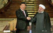 افشاگری تحلیلگر اسرائیلی درباره هراس آمریکا از توافق ایران و چین