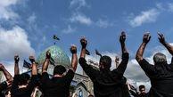 تجمع بزرگ هیئتهای عزاداری روز عاشورا در تمام شهرهای گیلان برگزار میشود