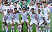 ترکیب تیم امید ایران مقابل یمن مشخض شد