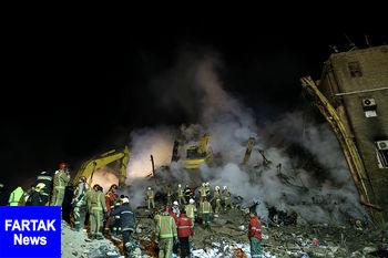 6نکته کلیدی درباره بحران ساختمان پلاسکو