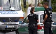 پلیس آلمان حمله تروریستی گستردهای را خنثی کرد
