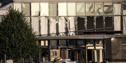 در پی انفجارهای دانمارک یک نفر بازداشت و یک نفر تحت پیگرد قرار گرفت