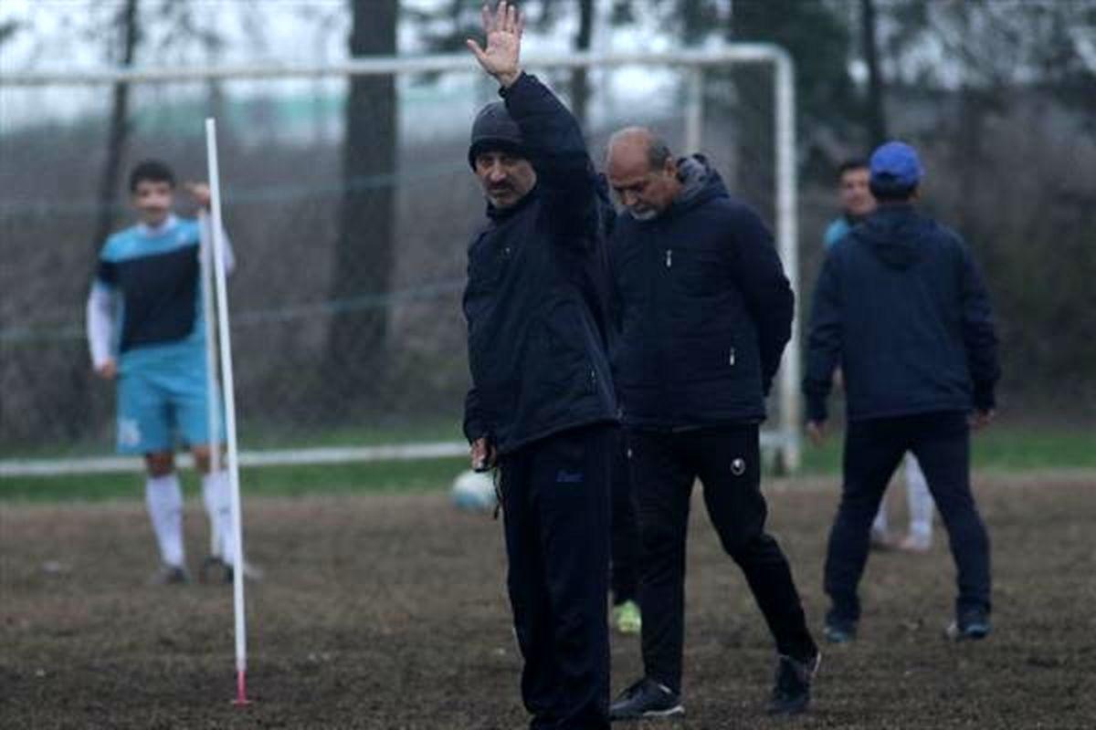 تولد آقای همیشه شاکی فوتبال ایران