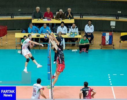 ایران در والیبال قهرمانی آسیا زیر ۲۳ سال شرکت نمیکند