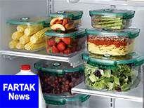 از نگه داری این مواد در یخچال خودداری کنید