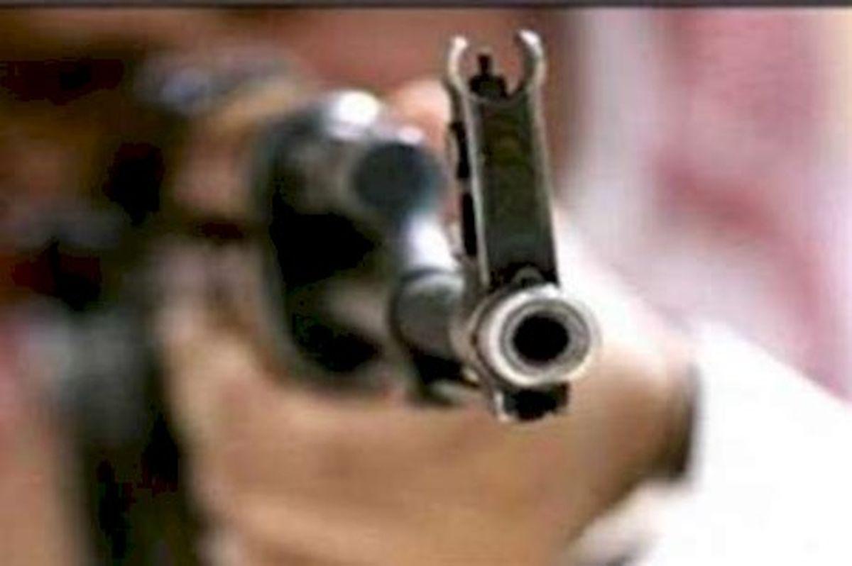 مرگ کارمند فرمانداری راسک در ایرانشهر براثر تیراندازی