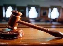 حضور همسر فوتبالیست معروف در دادگاه/ طلب مهریه!