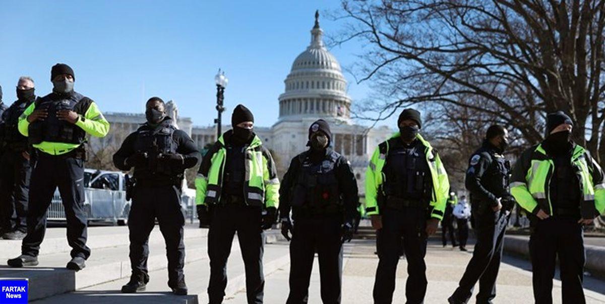 هشدار افبیآی به رؤسای پلیس سراسر آمریکا برای آمادهباش حداکثری