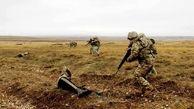 تمرینات نظامی جمهوری آذربایجان، ترکیه و گرجستان به پایان رسید