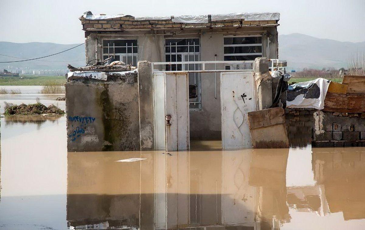 اتمام تعمیر بیش از ۱۹ هزار واحد مسکونی سیل زده