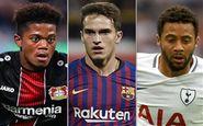 همه شایعات و انتقال های انجام شده فوتبال اروپا