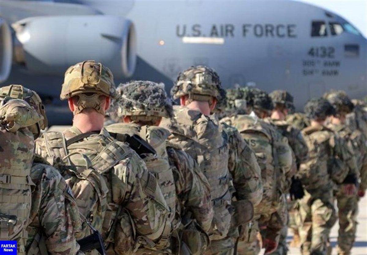 مذاکرات پنتاگون برای بقای نظامی در عراق