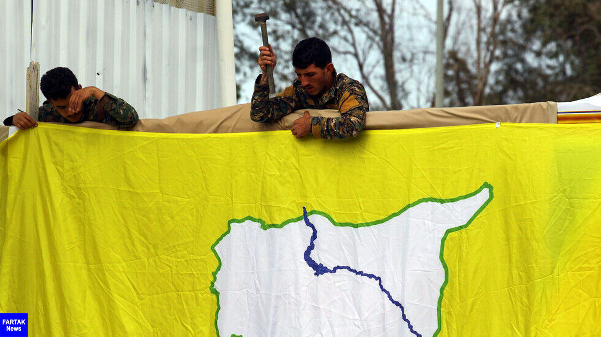 شبه نظامیان کرد سوریه ۱۰۰ غیر نظامی را در حسکه ربودند