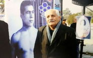 کشتی گیر سرشناس ایرانی دار فانی را وداع گفت