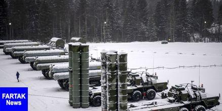 واحدهای نظامی روسیه در قطب شمال به اس-400 مجهز میشوند