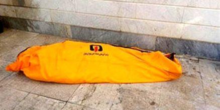 جوان 28 ساله از روی پل طبیعت خودکشی کرد!